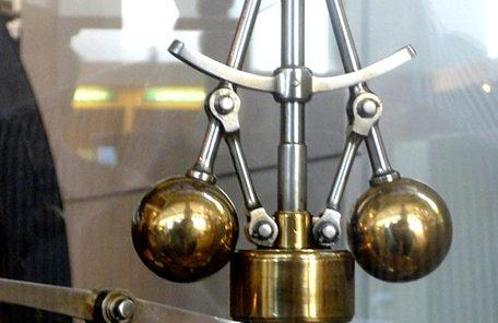 A Brief History Of Automation Control Westbury
