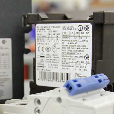 Control Panel Manufacturers | Control Systems Manufacturers
